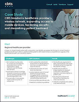 Healthcare-Provider-Transforms-Wireless-Network-CaseStudy-Cover2