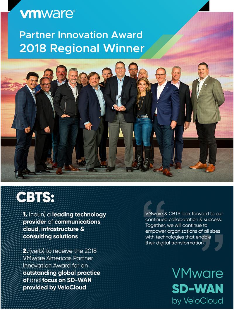 VMware-Team-Award_CBTS-Innovation-Award_2
